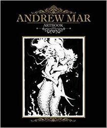 Afbeeldingen van Andrew mar - Andrew mar artbook
