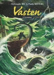 Afbeeldingen van Vasten #3 - Leviathan