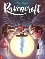 Afbeeldingen van Ravencroft #2 - Niets is wat het lijkt