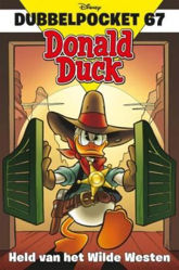 Afbeeldingen van Donald duck dubbelpocket #67 - Dubbelpocket