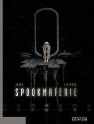 Afbeeldingen van Spookmaterie #1 - Alfa