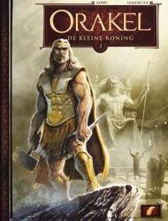 Afbeeldingen van Orakel #3 - Kleine koning