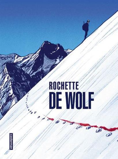 Afbeelding van De wolf (CASTERMAN, harde kaft)