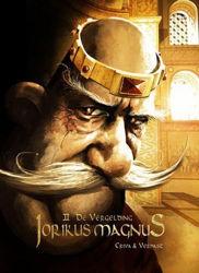 Afbeeldingen van Jorikus magnus #2 - Vergelding
