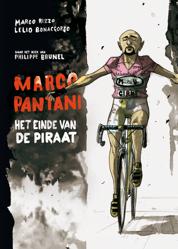 Afbeeldingen van Marco pantani - Het einde van de piraat