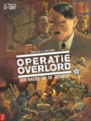 Afbeeldingen van Operatie overlord #6 - Nacht op de berghof