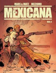 Afbeeldingen van Mexicana #3 - Mexicana 3