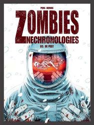 Afbeeldingen van Zombies nechronologies pakket 1-3 hc