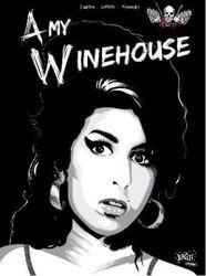 Afbeeldingen van Club 27 - Amy winehouse