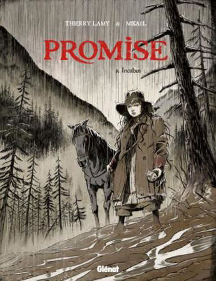 Afbeelding van Promise pakket 1-3 (GLENAT, harde kaft)