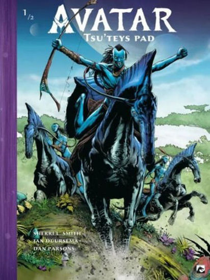 Afbeelding van Avatar voordeelpakket 1+2