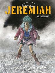 Afbeeldingen van Jeremiah #38 - Gesnapt?