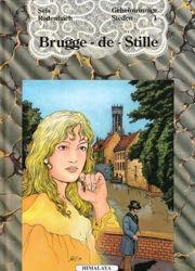Afbeeldingen van Geheimzinnige steden #1 - Brugge de stille