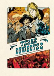 Afbeeldingen van Texas cowboys pakket 1+2