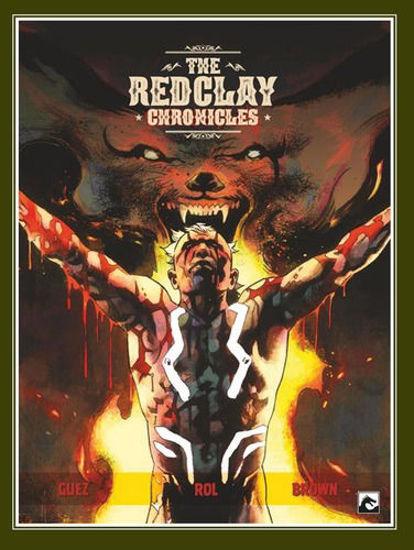 Afbeelding van Red clay chronicles