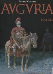 Afbeeldingen van Auguria #3 - Fatum (ARBORIS, zachte kaft)