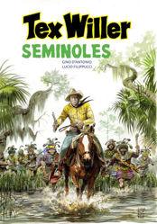 Afbeeldingen van Tex willer #14 - Seminoles