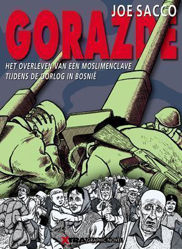 Afbeeldingen van Gorazde