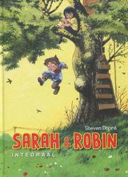 Afbeeldingen van Sarah robin - Sarah & robin integraal