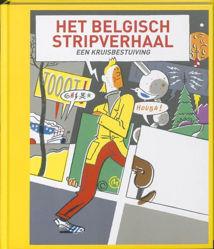Afbeeldingen van Belgisch stripverhaal - Het belgisch stripverhaal (SNOECK, harde kaft)