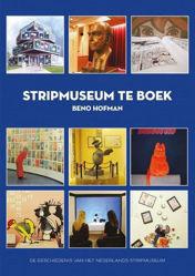 Afbeeldingen van Stripmuseum te boek
