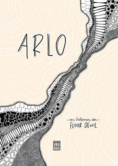 Afbeelding van Arlo  - Arlo (VRIJDAG, harde kaft)