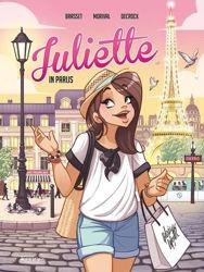 Afbeeldingen van Juliette #2 - In parijs