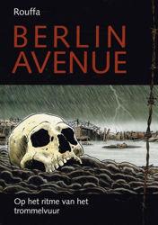 Afbeeldingen van Berlin avenue (GORILLA, harde kaft)