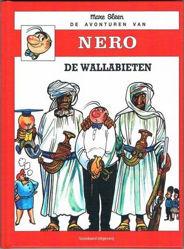 Afbeeldingen van Nero pakket hc 11,12,13,15,16