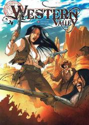 Afbeeldingen van Western valley #2 - Kulas van duivel (SAGA, zachte kaft)