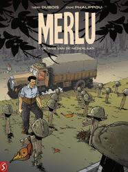 Afbeeldingen van Merlu #1 - Weg van de nederlaag