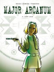 Afbeeldingen van Major arcanum pakket 1-6 hc