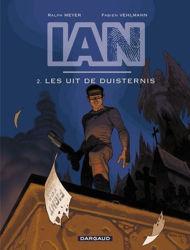 Afbeeldingen van Ian #2 - Les uit duisternis