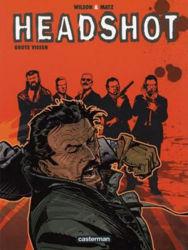 Afbeeldingen van Headshot pakket 1-3