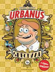 Afbeeldingen van Urbanus - Urbanus special 2016 (STANDAARD, zachte kaft)
