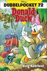 Afbeeldingen van Donald duck dubbelpocket #72 - Volg katrien