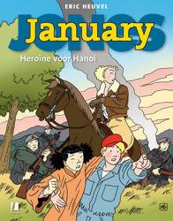 Afbeeldingen van January jones #9 - Heroine voor hanoi