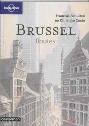 Afbeeldingen van Lonely planet - Brussel city guide