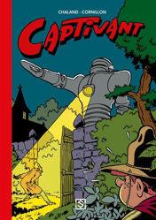 Afbeeldingen van Chaland klassiek #1 - Captivant (SHERPA, harde kaft)