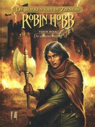 Afbeeldingen van Robin hobb pakket 1-5