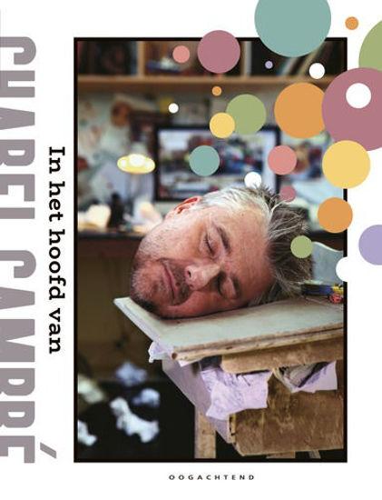 Afbeelding van In het hoofd van charel cambre (OOGACHTEND, harde kaft)
