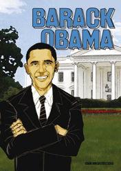 Afbeeldingen van Striproman - Barack obama