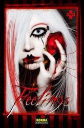 Afbeeldingen van Feelings #8