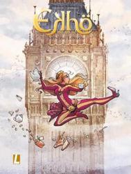 Afbeeldingen van Ekho  #7 - Swinging london