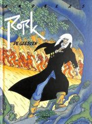 Afbeeldingen van Rork - Geesten