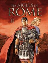 Afbeeldingen van Adelaars van rome #2 - Tweede boek