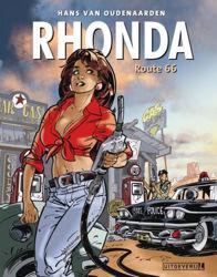 Afbeeldingen van Rhonda #3 - Route 66
