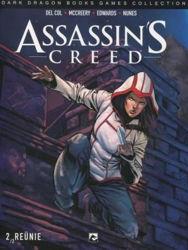 Afbeeldingen van Assassins creed dark dragon books pakket 1-6