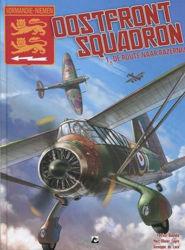Afbeeldingen van Oostfront squadron pakket hc 1 - 3