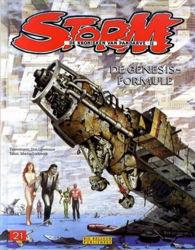 Afbeeldingen van Storm #21 - Genesisformule